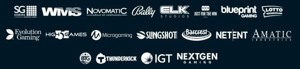 Fun Casino Game Providers